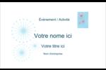 Célébration simple Badges - gabarit prédéfini. <br/>Utilisez notre logiciel Avery Design & Print Online pour personnaliser facilement la conception.