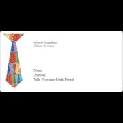 Cravate de la Fête des Pères