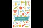 Articles de cuisine Reliures - gabarit prédéfini. <br/>Utilisez notre logiciel Avery Design & Print Online pour personnaliser facilement la conception.