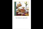 Pain et dessert Reliures - gabarit prédéfini. <br/>Utilisez notre logiciel Avery Design & Print Online pour personnaliser facilement la conception.