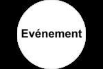 Célébration simple Étiquettes à codage couleur - gabarit prédéfini. <br/>Utilisez notre logiciel Avery Design & Print Online pour personnaliser facilement la conception.