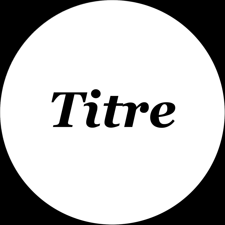 """¾"""" Étiquettes à codage couleur - Motif fleuri"""