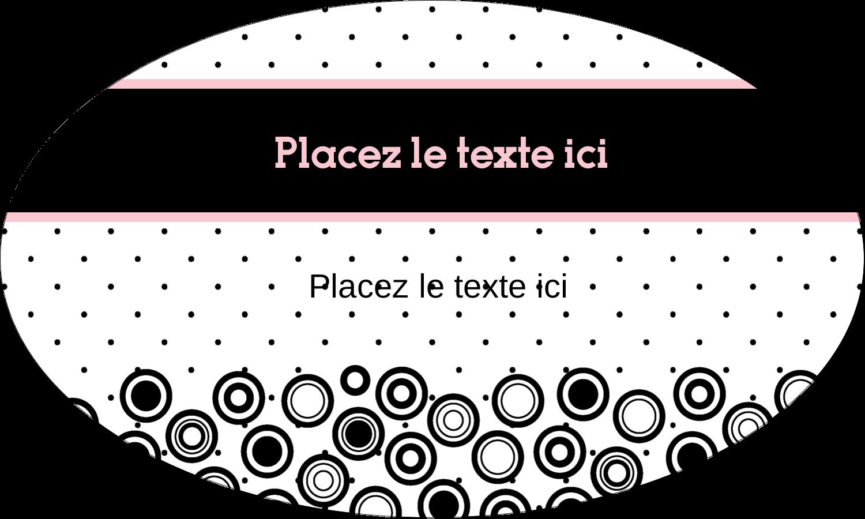 """1½"""" x 1½"""" Étiquettes carrées - Beauté à l'état pur"""