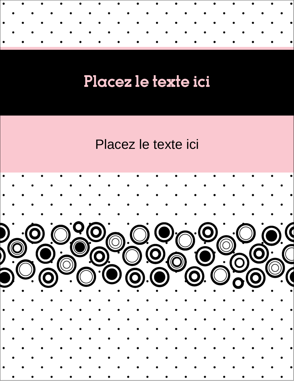 """5½"""" x 4¼"""" Carte Postale - Beauté à l'état pur"""