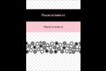 Beauté à l'état pur Carte Postale - gabarit prédéfini. <br/>Utilisez notre logiciel Avery Design & Print Online pour personnaliser facilement la conception.