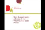 Fruits rétro Étiquettes d'expédition - gabarit prédéfini. <br/>Utilisez notre logiciel Avery Design & Print Online pour personnaliser facilement la conception.