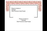 Frankenstein et la mariée Étiquettes d'expédition - gabarit prédéfini. <br/>Utilisez notre logiciel Avery Design & Print Online pour personnaliser facilement la conception.