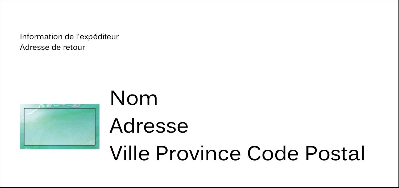 """4¼"""" x 2"""" Étiquettes Pour Copieurs - Agate"""