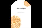Ex-libris générique  Étiquettes rectangulaires - gabarit prédéfini. <br/>Utilisez notre logiciel Avery Design & Print Online pour personnaliser facilement la conception.