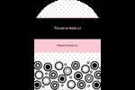 Beauté à l'état pur Étiquettes rectangulaires - gabarit prédéfini. <br/>Utilisez notre logiciel Avery Design & Print Online pour personnaliser facilement la conception.