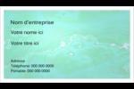 Agate Cartes d'affaires - gabarit prédéfini. <br/>Utilisez notre logiciel Avery Design & Print Online pour personnaliser facilement la conception.