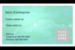 Agate Carte d'affaire - gabarit prédéfini. <br/>Utilisez notre logiciel Avery Design & Print Online pour personnaliser facilement la conception.