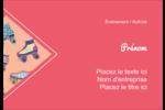 Patins à roulettes Étiquettes à codage couleur - gabarit prédéfini. <br/>Utilisez notre logiciel Avery Design & Print Online pour personnaliser facilement la conception.