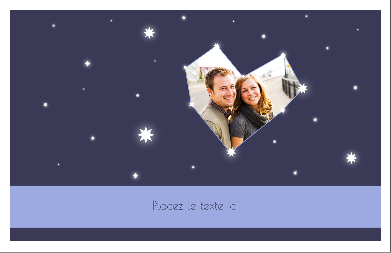 """8½"""" x 11"""" Cartes Et Articles D'Artisanat Imprimables - Étoiles d'anniversaire"""