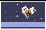 Étoiles d'anniversaire Cartes Et Articles D'Artisanat Imprimables - gabarit prédéfini. <br/>Utilisez notre logiciel Avery Design & Print Online pour personnaliser facilement la conception.