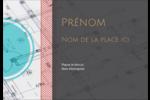 Architecture  Étiquettes à codage couleur - gabarit prédéfini. <br/>Utilisez notre logiciel Avery Design & Print Online pour personnaliser facilement la conception.