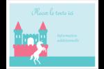Château Badges - gabarit prédéfini. <br/>Utilisez notre logiciel Avery Design & Print Online pour personnaliser facilement la conception.