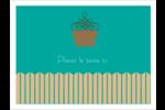 Petit gâteau Badges - gabarit prédéfini. <br/>Utilisez notre logiciel Avery Design & Print Online pour personnaliser facilement la conception.