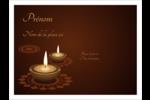 Lumières Divali Badges - gabarit prédéfini. <br/>Utilisez notre logiciel Avery Design & Print Online pour personnaliser facilement la conception.