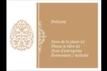 Œuf de Pâques de couleur bronze Badges - gabarit prédéfini. <br/>Utilisez notre logiciel Avery Design & Print Online pour personnaliser facilement la conception.