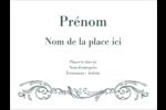 Cachet français Badges - gabarit prédéfini. <br/>Utilisez notre logiciel Avery Design & Print Online pour personnaliser facilement la conception.