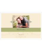 Add instant romance to custom projects with pre-designed Anniversary Cheers templates.