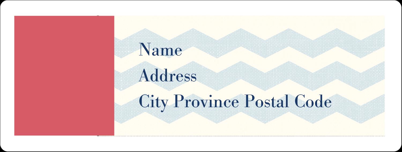 "1"" x 2⅝"" Address Label - Anniversary Still Do"