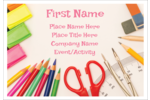 Get creative and customize projects with pre-designed Education Elementary templates.