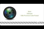 Objectif Étiquettes de classement écologiques - gabarit prédéfini. <br/>Utilisez notre logiciel Avery Design & Print Online pour personnaliser facilement la conception.