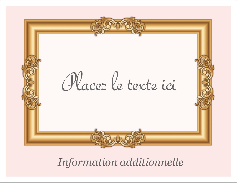 """8½"""" x 11"""" Cartes Et Articles D'Artisanat Imprimables - Galerie d'art"""