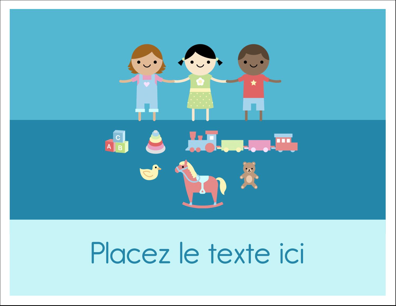 """8½"""" x 11"""" Cartes Et Articles D'Artisanat Imprimables - Éducation et préscolaire"""