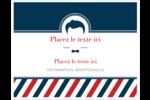 Salon de barbier Cartes Et Articles D'Artisanat Imprimables - gabarit prédéfini. <br/>Utilisez notre logiciel Avery Design & Print Online pour personnaliser facilement la conception.