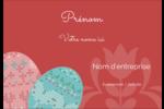 Tartan de Pâques Étiquettes à codage couleur - gabarit prédéfini. <br/>Utilisez notre logiciel Avery Design & Print Online pour personnaliser facilement la conception.