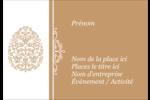 Œuf de Pâques de couleur bronze Étiquettes à codage couleur - gabarit prédéfini. <br/>Utilisez notre logiciel Avery Design & Print Online pour personnaliser facilement la conception.