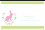 Plaisirs d'art populaire Étiquettes d'adresse - gabarit prédéfini. <br/>Utilisez notre logiciel Avery Design & Print Online pour personnaliser facilement la conception.