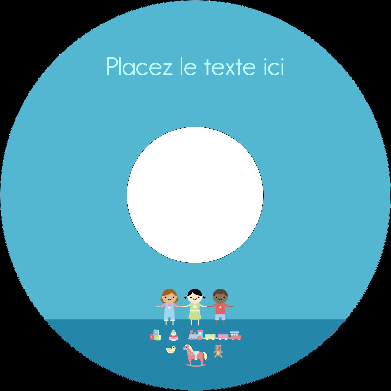 """⅔"""" x 3-7/16"""" Étiquettes de classement - Éducation et préscolaire"""