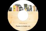 Menuiserie  Étiquettes de classement - gabarit prédéfini. <br/>Utilisez notre logiciel Avery Design & Print Online pour personnaliser facilement la conception.