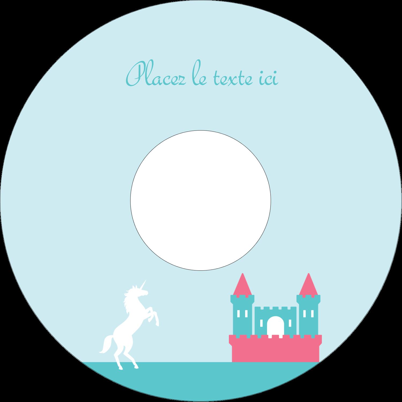 """⅔"""" x 3-7/16"""" Étiquettes de classement - Château"""