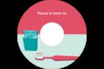 Soie dentaire Étiquettes de classement - gabarit prédéfini. <br/>Utilisez notre logiciel Avery Design & Print Online pour personnaliser facilement la conception.