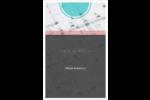 Architecture  Reliures - gabarit prédéfini. <br/>Utilisez notre logiciel Avery Design & Print Online pour personnaliser facilement la conception.