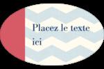 Anniversaire « Still Do » Étiquettes carrées - gabarit prédéfini. <br/>Utilisez notre logiciel Avery Design & Print Online pour personnaliser facilement la conception.