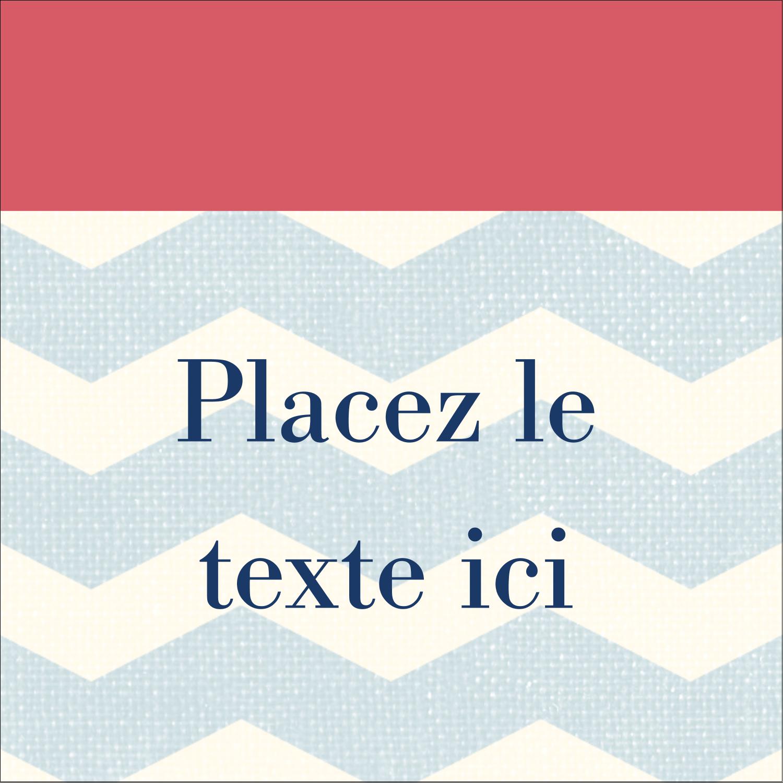 """1½"""" x 1½"""" Étiquettes carrées - Anniversaire « Still Do »"""