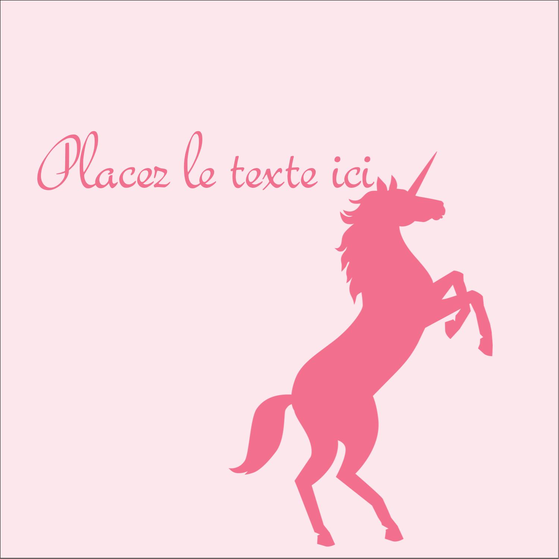 """1½"""" x 1½"""" Étiquettes carrées - Château"""
