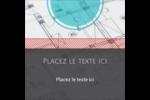 Architecture  Étiquettes enveloppantes - gabarit prédéfini. <br/>Utilisez notre logiciel Avery Design & Print Online pour personnaliser facilement la conception.