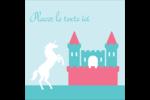 Château Étiquettes enveloppantes - gabarit prédéfini. <br/>Utilisez notre logiciel Avery Design & Print Online pour personnaliser facilement la conception.