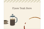 Infuse rich flavor into projects with customizable predesigned Coffee Suite templates.