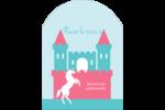 Château Étiquettes rectangulaires - gabarit prédéfini. <br/>Utilisez notre logiciel Avery Design & Print Online pour personnaliser facilement la conception.