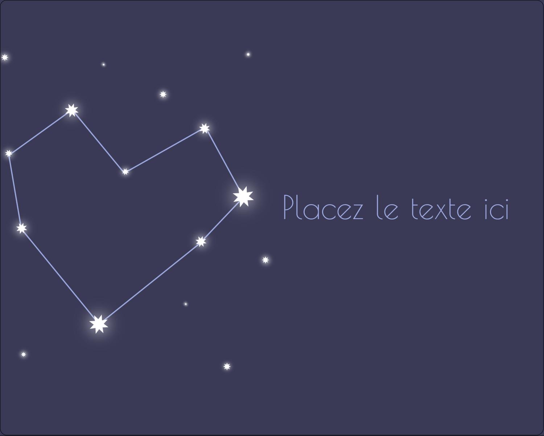 """2"""" Diameter Étiquettes rondes gaufrées - Étoiles d'anniversaire"""
