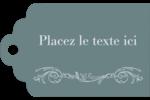 Cachet français Étiquettes imprimables - gabarit prédéfini. <br/>Utilisez notre logiciel Avery Design & Print Online pour personnaliser facilement la conception.