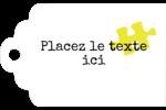 Counseling en éducation Étiquettes imprimables - gabarit prédéfini. <br/>Utilisez notre logiciel Avery Design & Print Online pour personnaliser facilement la conception.